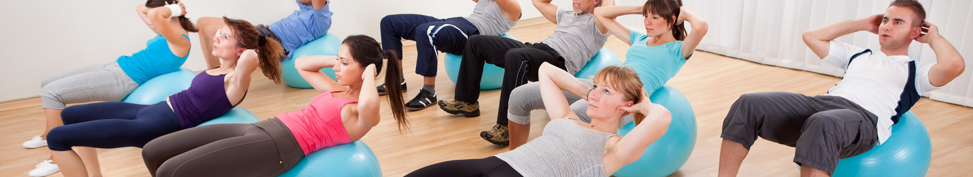pilates instructors - wellbeing insurance